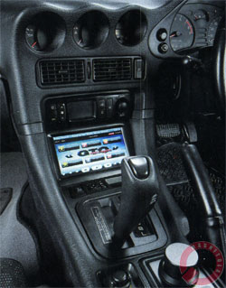 Mitsubishi GTO 2003