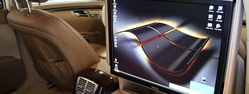 Mercedes-Benz S500 2010